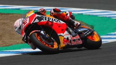 MotoGP Argentina Grand Prix racetrack partly damaged by fire, says owner Hector Farina