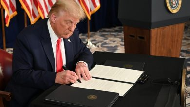 Scottish human rights lawyer seeks to overturn 'immoral' Trump executive order
