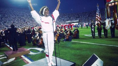 The 10 best Super Bowl national anthem performances of all time