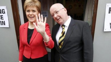 Alex Salmond inquiry:SNP chief executive Peter Murrell togive more evidence to Scottish Parliament committee