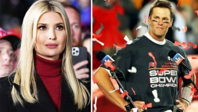 Tom Brady rejected Ivanka Trump power couple claim: 'I have no regrets!'