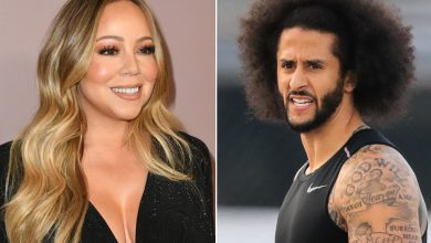 Mariah Carey rips NFL over social justice commercial in wake of Colin Kaepernick treatment