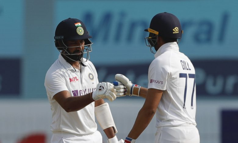 As it happened - India vs England, 1st Test, Chennai, 5th day