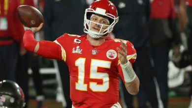 Patrick Mahomes will have toe surgery after Super Bowl 2021 letdown