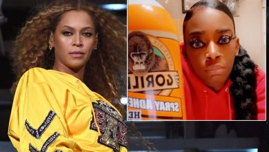 Beyoncé's hairstylist offers Tessica Brown help amid Gorilla Glue ordeal