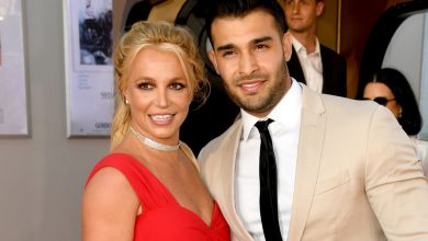 """Britney Spears' Boyfriend Sam Asghari Shares Their Hope for a """"Normal"""" Future After Documentary"""