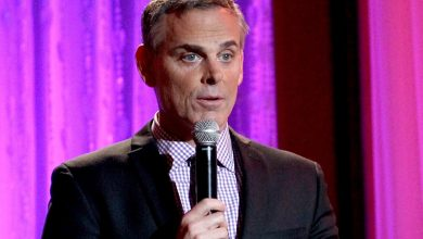 Colin Cowherd was hospitalized over Super Bowl weekend: 'It was scary'