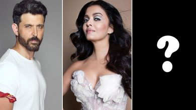 Did You Know? Hrithik Roshan Rejected This Hollywood Debut Co-Starring Aishwarya Rai Bachchan!
