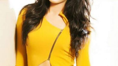Stylish looks of Catherine Tresa that deserve all the attention