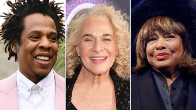 Rock & Roll Hall of Fame 2021: Jay-Z, Foo Fighters among wild nominees