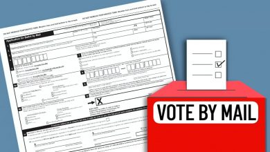 Galvin Proposes Permanent Mail-In, Early Voting in Mass.