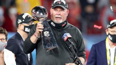 Bruce Arians' family wanted him to opt out of Super Bowl winning season
