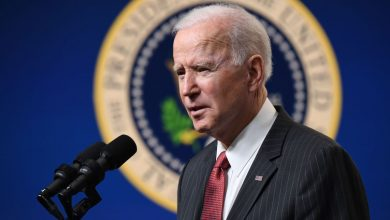 Biden Imposes Sanctions on Myanmar Military Leaders Who Directed Coup