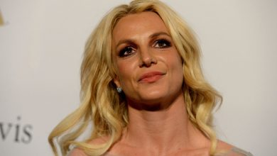 Britney Spears' Cryptic Message Questions 'What We Think We Know' About Her Life