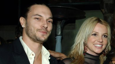 Kevin Federline Commends Britney Spears' 'Admirable' Temporary Conservator as Turmoil Continues