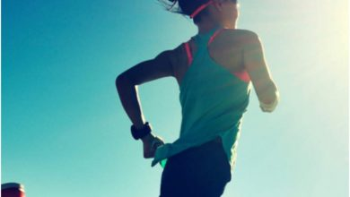 5 times it is alright to skip your workout