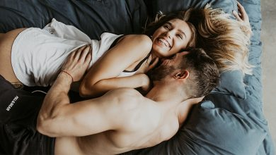 13 Necessary Rules for Being Friends With Benefits