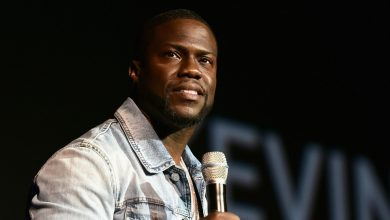 Kevin Hart's Personal Shopper Defrauds Comedian Out of More Than $1M: Queens DA