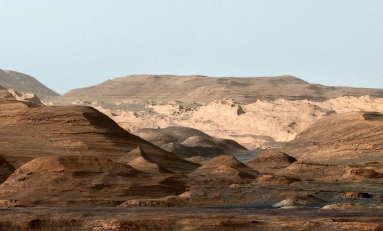 New timeline for water-forged terrain on Mars proposed, days before Perseverance rover landing- Technology News, Firstpost