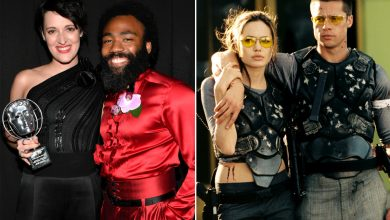 Donald Glover, Phoebe Waller-Bridge to star in 'Mr. and Mrs. Smith' remake
