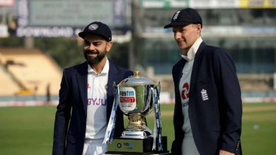 India vs England Live Score, 2nd Test at Chennai: Ind vs Eng, Virat Kohli and Co aim to bounce back strongly