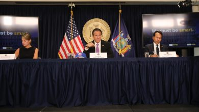 Cuomo Administration 'Froze' Over Nursing Home Data Requests