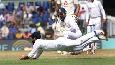 As it happened - India vs England, 2nd Test, Chennai, 3rd day