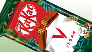 Got No Milk? Nestle is Creating a Vegan KitKat Bar, But it Isn't Coming to the US Soon