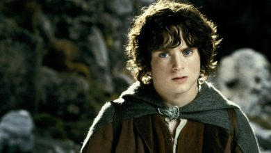 Elijah Wood says Amazon series shouldn't be called 'Lord Of The Rings'
