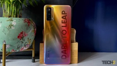 Realme X7 5G review: It's all about 5G- Tech Reviews, Firstpost