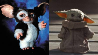 'Gremlins' star Zach Galligan says Gizmo is cuter than Baby Yoda