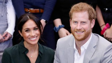 Oprah Winfrey to Sit Down With Pregnant Meghan Markle and Prince Harry for Rare Joint Interview