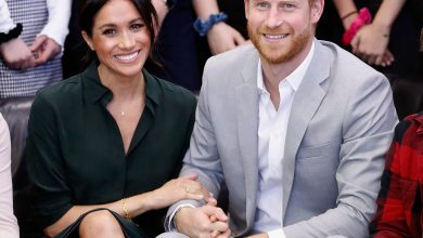 Everything to Know About Prince Harry and Meghan's Upcoming Interview With Oprah