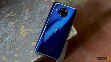 Nokia 5.4 review: A decent budget smartphone for stock Android fans- Tech Reviews, Firstpost