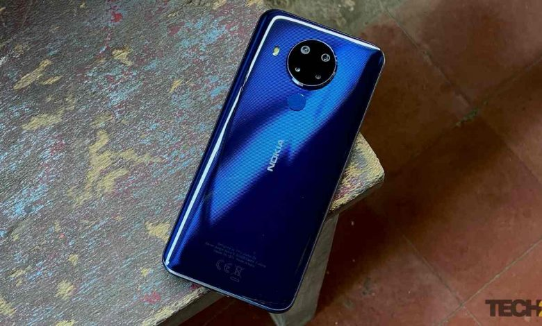 Nokia 5 4 Review A Decent Budget Smartphone For Stock Android Fans Tech Reviews Eagles Vine