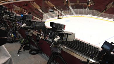 NHL may turn to new platforms for big TV money