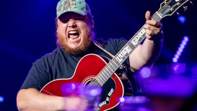 Luke Combs apologizes for using Confederate flag: 'There is no excuse'