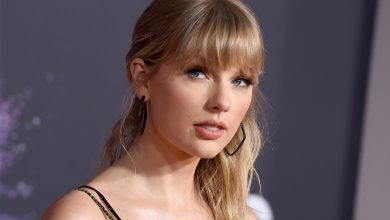 Taylor Swift's re-recorded albums eligible for Grammys, prompting 'greed' criticism