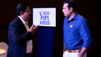 IPL Auction 2021: Finding back-ups to solving middle-order woes, how KKR and SRH went about on bidding day - Firstcricket News, Firstpost