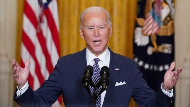 Biden Says U.S. and Europe Must Push Back Against China's Economic 'Abuses and Coercion'