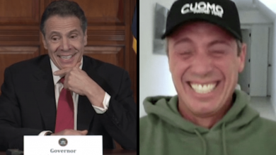 The Lighter Days of the 'Cuomo Brothers' Show Are Long Gone