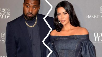 Kim Kardashian Officially Files For Divorce From Kayne West, Find Out If Couple Signed A Prenup Plus The Custody Deal Kim Wants For Their Four Kids