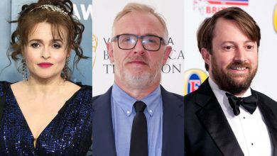 Helena Bonham Carter and David Mitchell to star in Greg Davies' new comedy