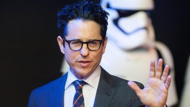 "JJ Abrams details new ""complex, eye-opening thriller"" series for HBO Max"