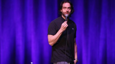 "Chris D'Elia on sexual misconduct allegations: ""Sex controlled my life"""
