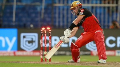 Aaron Finch admits going unsold at IPL 2021 auction 'wasn't unexpected' - Firstcricket News, Firstpost