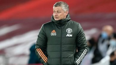 Premier League: Manchester United not giving up hope of catching table-toppers City, says Ole Gunnar Solskjaer