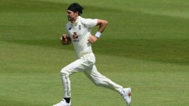 India vs England: James Anderson 'pretty sure' grass on Motera pitch will be cut on match day - Firstcricket News, Firstpost