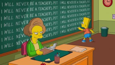 'The Simpsons' pays tribute to Edna Krabappel actor Marcia Wallace