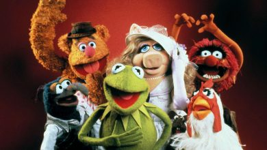 Disney+ adds content disclaimer to 'The Muppet Show' episodes